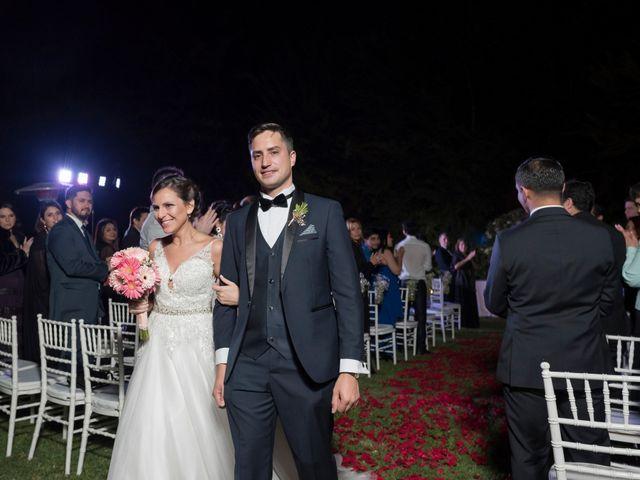 El matrimonio de Fernando y Pía en Paine, Maipo 32