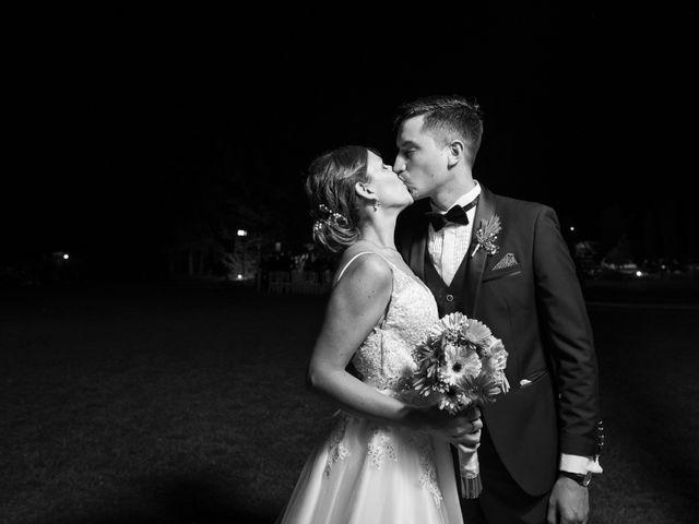 El matrimonio de Fernando y Pía en Paine, Maipo 33