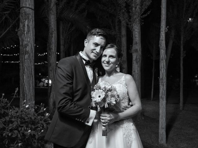 El matrimonio de Fernando y Pía en Paine, Maipo 37