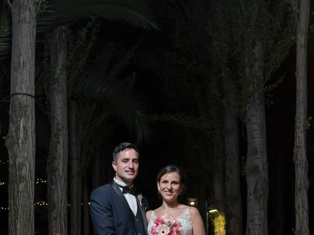 El matrimonio de Fernando y Pía en Paine, Maipo 38