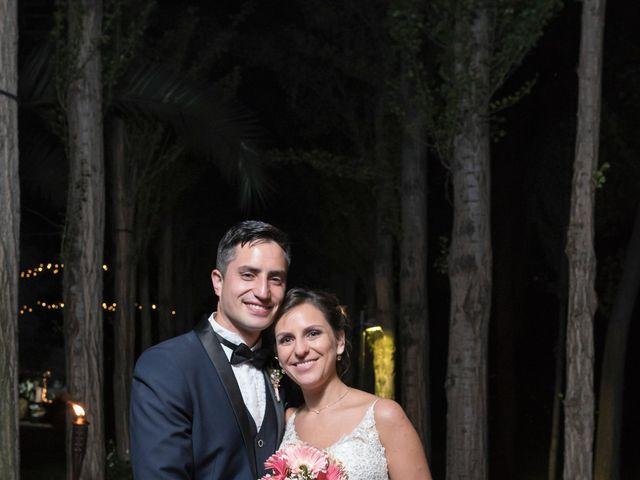 El matrimonio de Fernando y Pía en Paine, Maipo 39