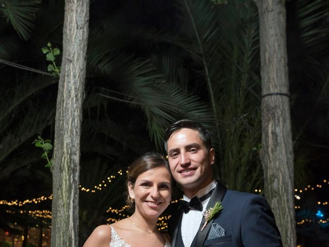 El matrimonio de Fernando y Pía en Paine, Maipo 40