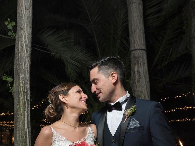 El matrimonio de Fernando y Pía en Paine, Maipo 42