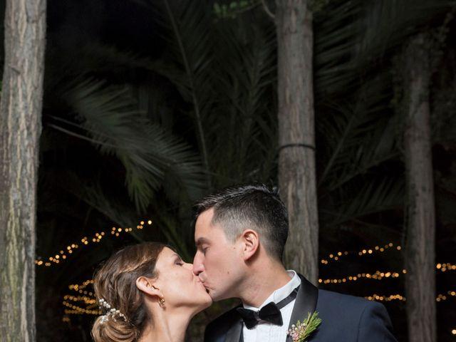 El matrimonio de Fernando y Pía en Paine, Maipo 43
