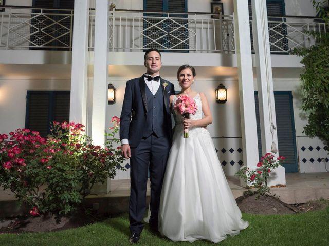 El matrimonio de Fernando y Pía en Paine, Maipo 44