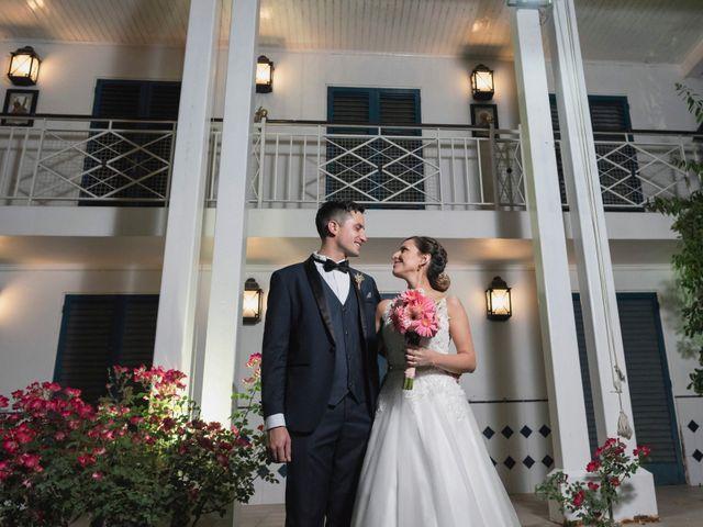 El matrimonio de Fernando y Pía en Paine, Maipo 45