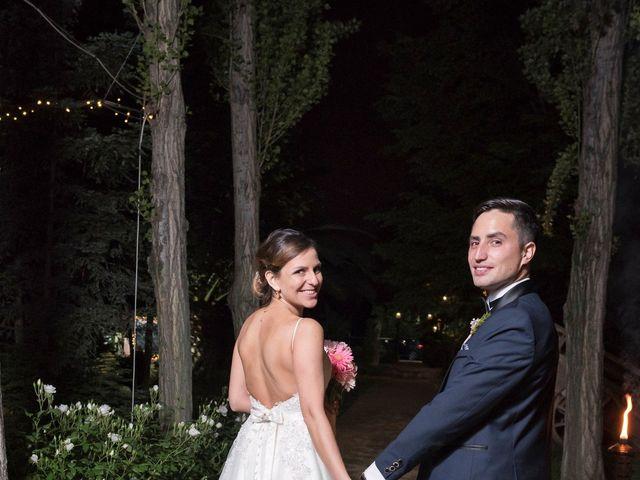 El matrimonio de Fernando y Pía en Paine, Maipo 49