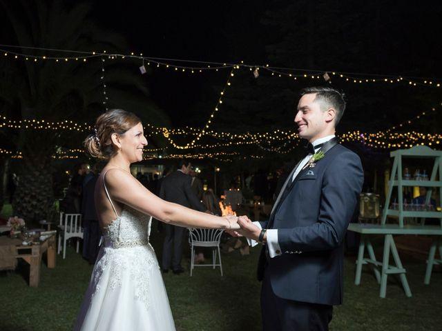 El matrimonio de Fernando y Pía en Paine, Maipo 50