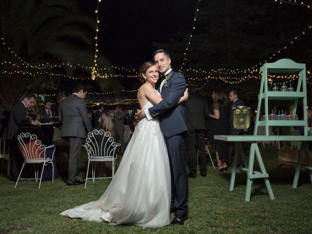 El matrimonio de Fernando y Pía en Paine, Maipo 53