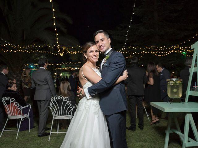 El matrimonio de Fernando y Pía en Paine, Maipo 54