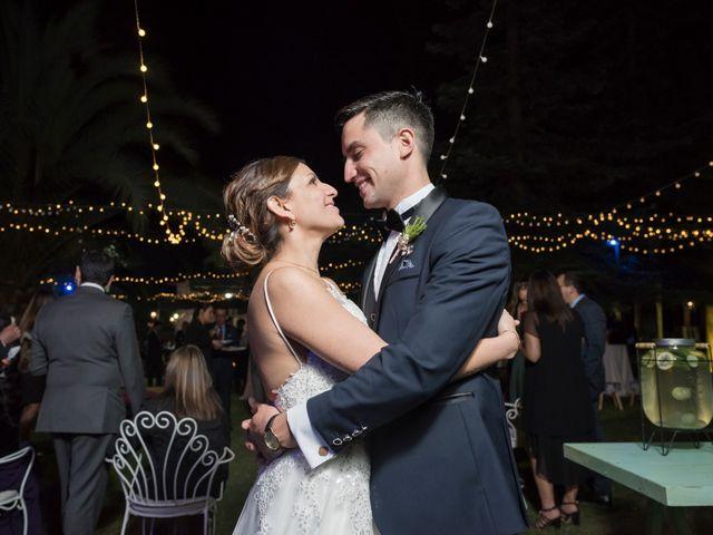 El matrimonio de Fernando y Pía en Paine, Maipo 55