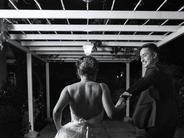 El matrimonio de Fernando y Pía en Paine, Maipo 56