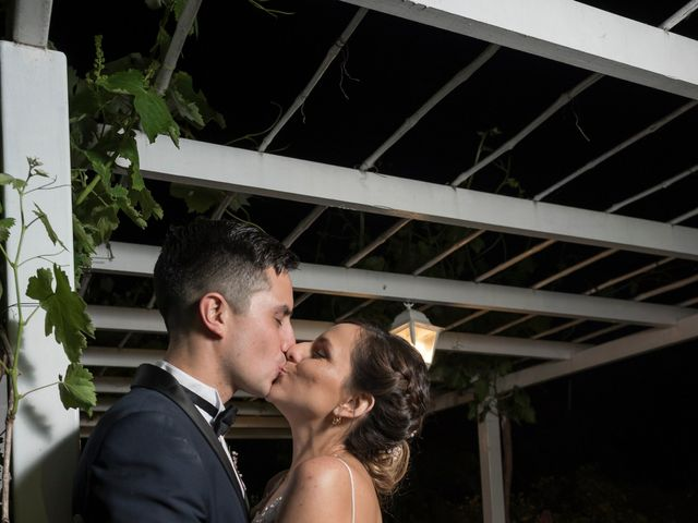 El matrimonio de Fernando y Pía en Paine, Maipo 57