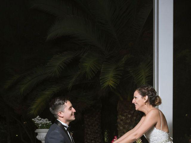 El matrimonio de Fernando y Pía en Paine, Maipo 58