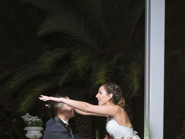 El matrimonio de Fernando y Pía en Paine, Maipo 60