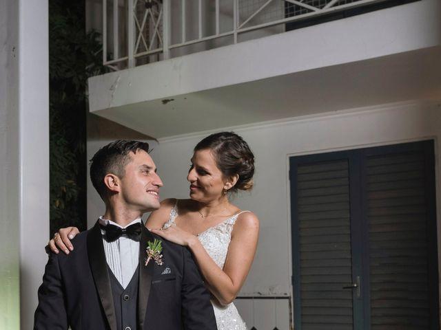El matrimonio de Fernando y Pía en Paine, Maipo 62