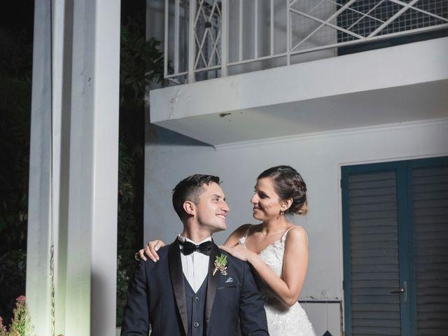 El matrimonio de Fernando y Pía en Paine, Maipo 63