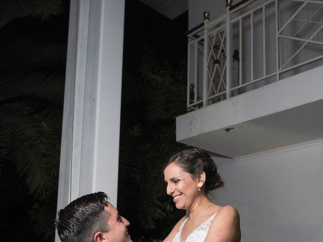 El matrimonio de Fernando y Pía en Paine, Maipo 64