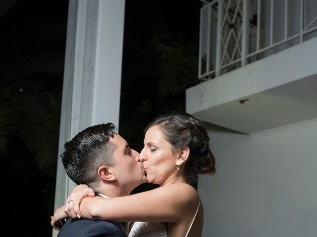El matrimonio de Fernando y Pía en Paine, Maipo 67