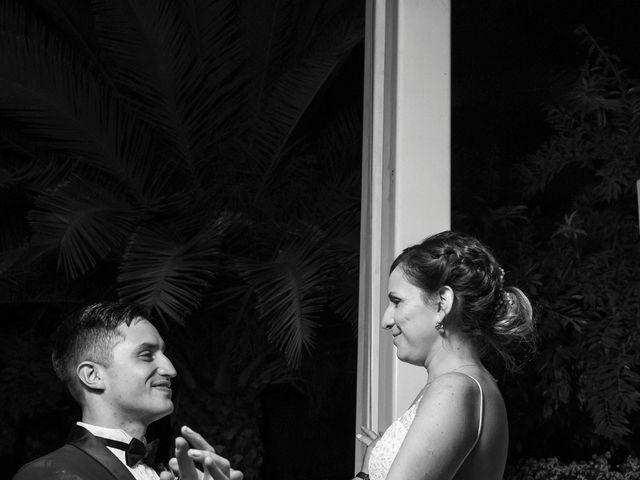 El matrimonio de Fernando y Pía en Paine, Maipo 68