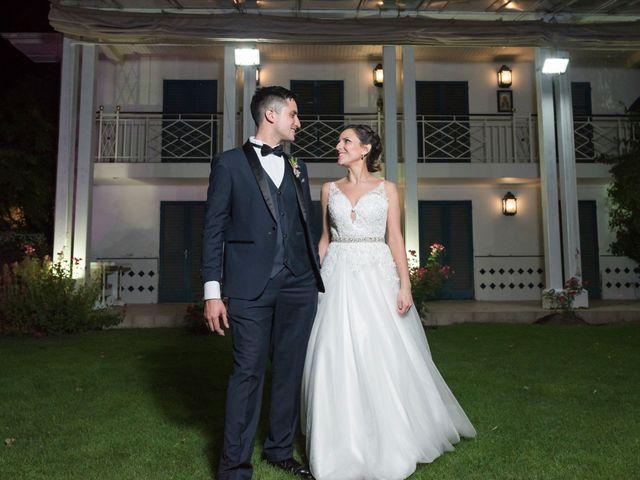 El matrimonio de Fernando y Pía en Paine, Maipo 69