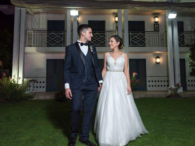 El matrimonio de Fernando y Pía en Paine, Maipo 70