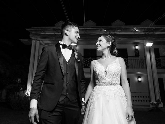 El matrimonio de Fernando y Pía en Paine, Maipo 71