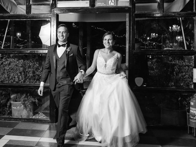 El matrimonio de Fernando y Pía en Paine, Maipo 74