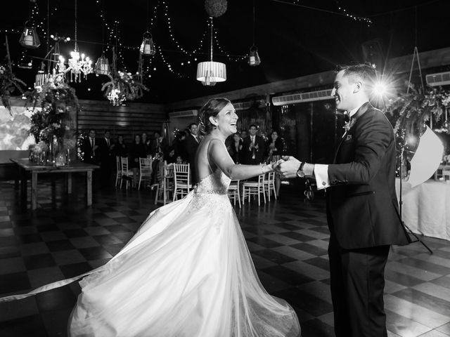 El matrimonio de Fernando y Pía en Paine, Maipo 1