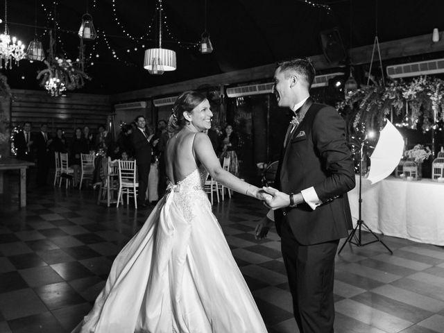 El matrimonio de Fernando y Pía en Paine, Maipo 76