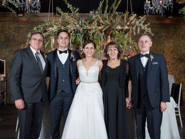 El matrimonio de Fernando y Pía en Paine, Maipo 84