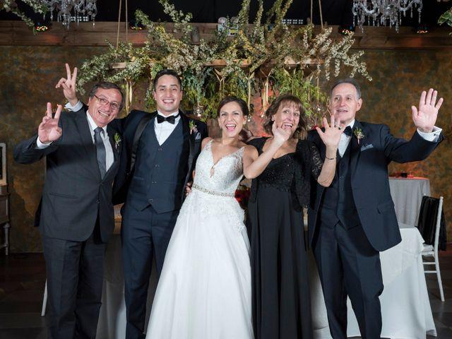 El matrimonio de Fernando y Pía en Paine, Maipo 85