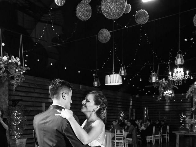 El matrimonio de Fernando y Pía en Paine, Maipo 89