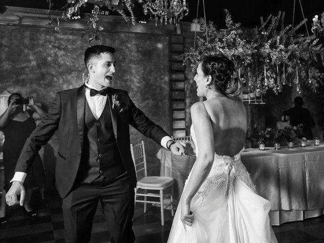 El matrimonio de Fernando y Pía en Paine, Maipo 91