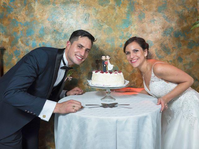 El matrimonio de Fernando y Pía en Paine, Maipo 95