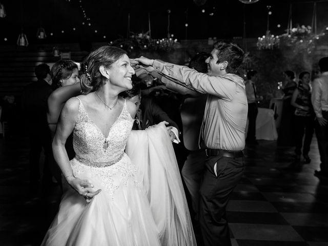 El matrimonio de Fernando y Pía en Paine, Maipo 100