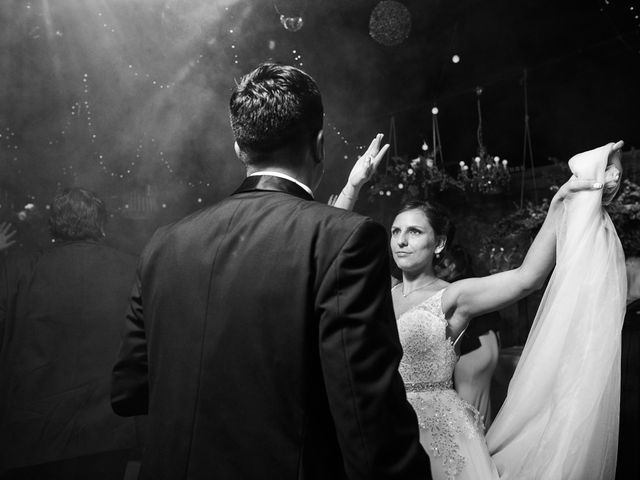 El matrimonio de Fernando y Pía en Paine, Maipo 105