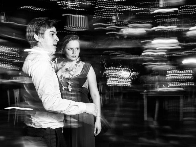 El matrimonio de Fernando y Pía en Paine, Maipo 2