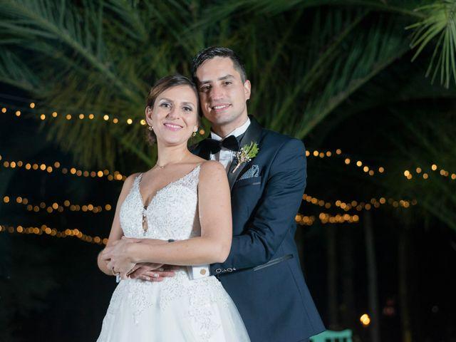 El matrimonio de Fernando y Pía en Paine, Maipo 136