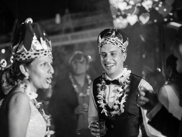 El matrimonio de Fernando y Pía en Paine, Maipo 152