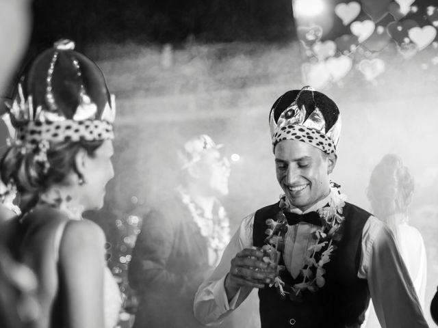 El matrimonio de Fernando y Pía en Paine, Maipo 153