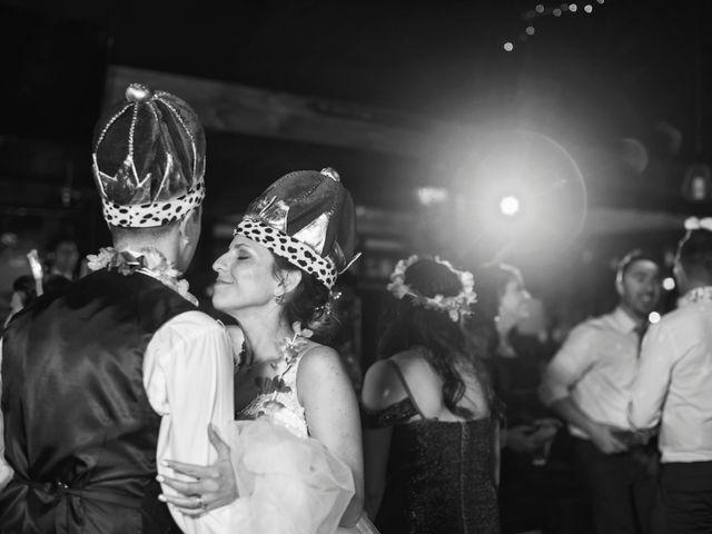El matrimonio de Fernando y Pía en Paine, Maipo 158