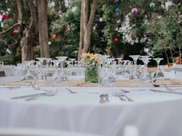 El matrimonio de Álvaro y Daniela en Padre Hurtado, Talagante 6
