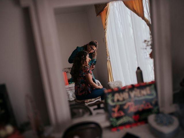 El matrimonio de Álvaro y Daniela en Padre Hurtado, Talagante 11
