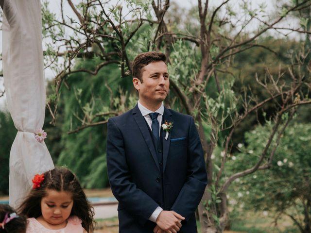 El matrimonio de Álvaro y Daniela en Padre Hurtado, Talagante 16