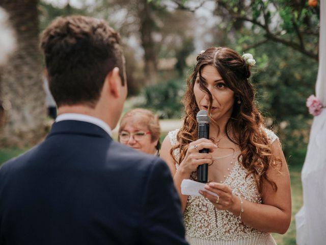 El matrimonio de Álvaro y Daniela en Padre Hurtado, Talagante 18