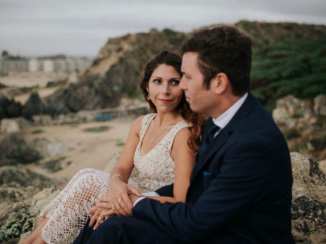 El matrimonio de Álvaro y Daniela en Padre Hurtado, Talagante 27