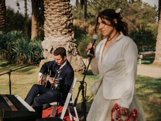 El matrimonio de Álvaro y Daniela en Padre Hurtado, Talagante 34