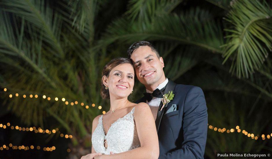 El matrimonio de Fernando y Pía en Paine, Maipo