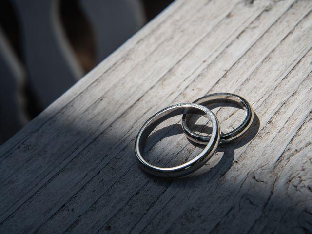 El matrimonio de Felipe y Tamara en El Monte, Talagante 4